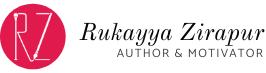 Rukayya – Author & Motivator