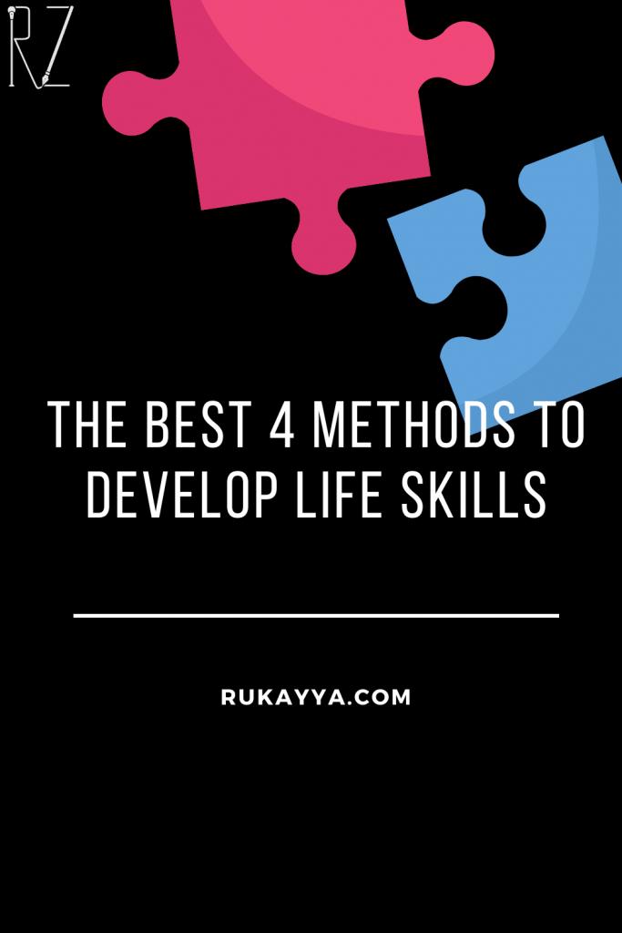 Benefits of life skills class in high school Methods to develop life skills rukayya